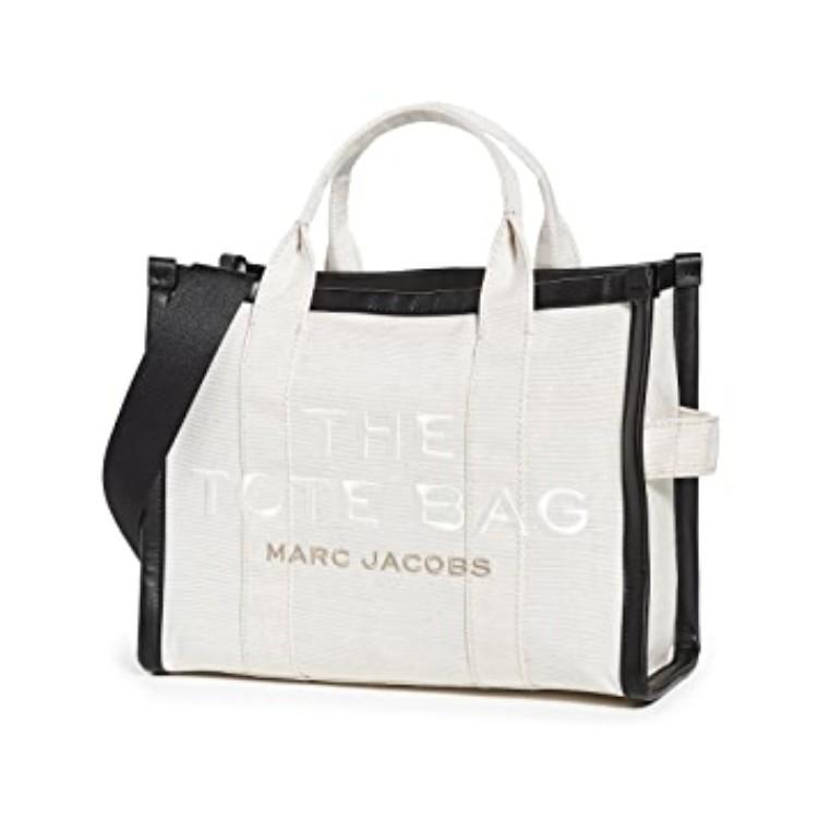 The Marc Jacobs 旅行者小号托特包