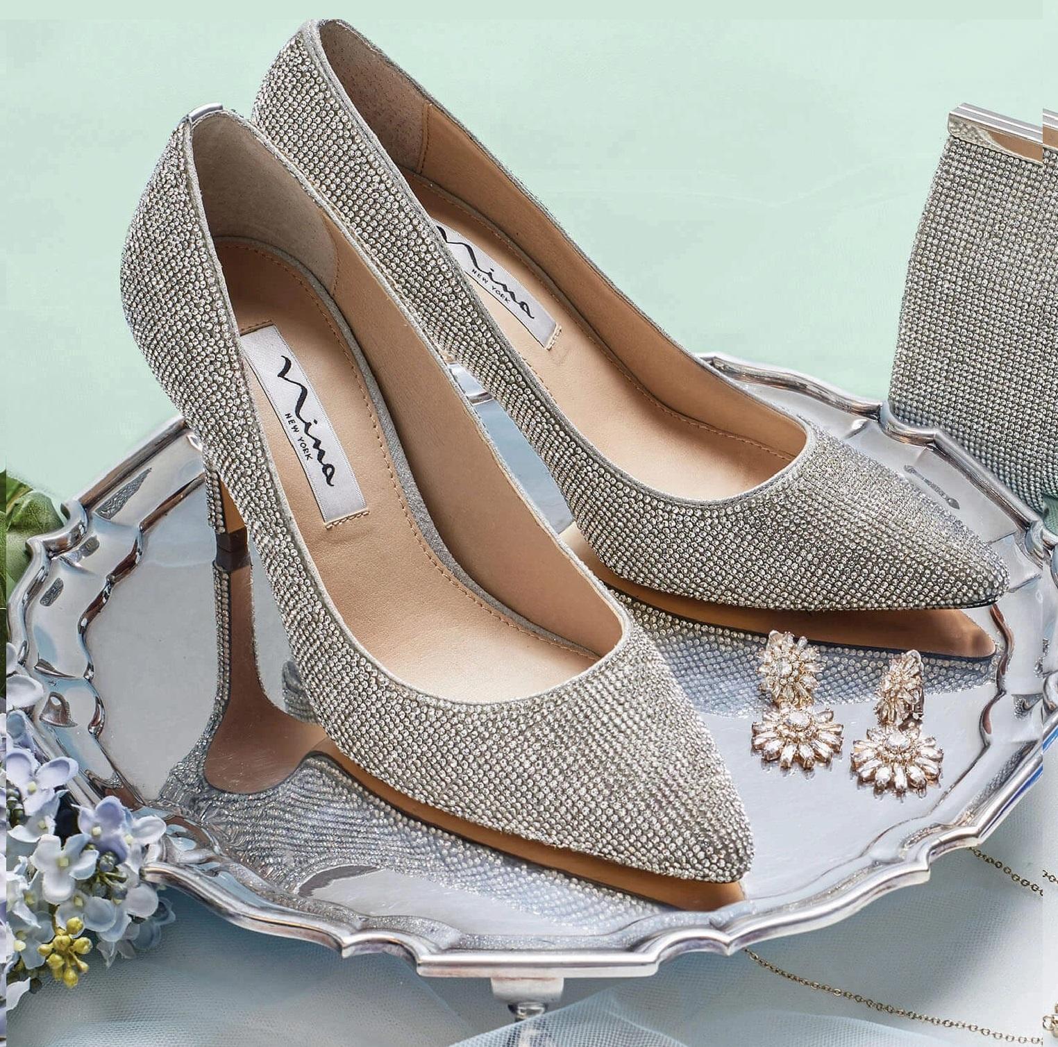 Nina Shoes 现有 折扣专区女士单鞋