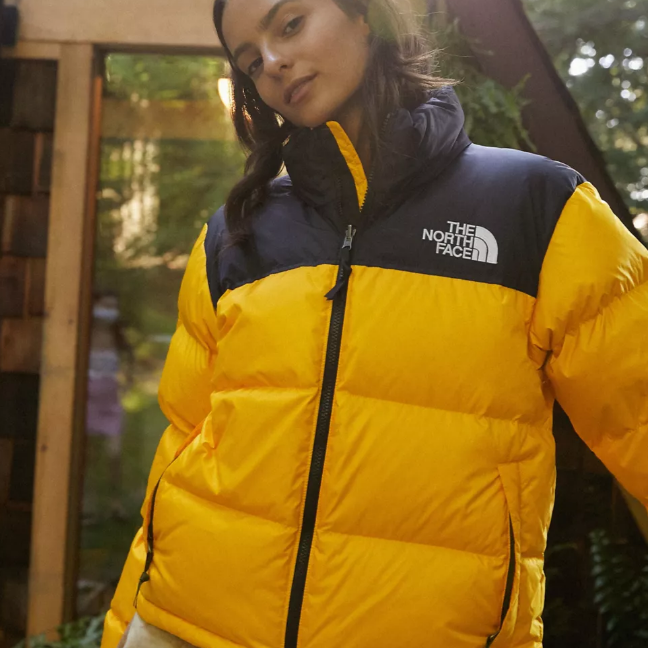 Urban Outfitters US:精选 The North Face 北面 1996 等羽绒服