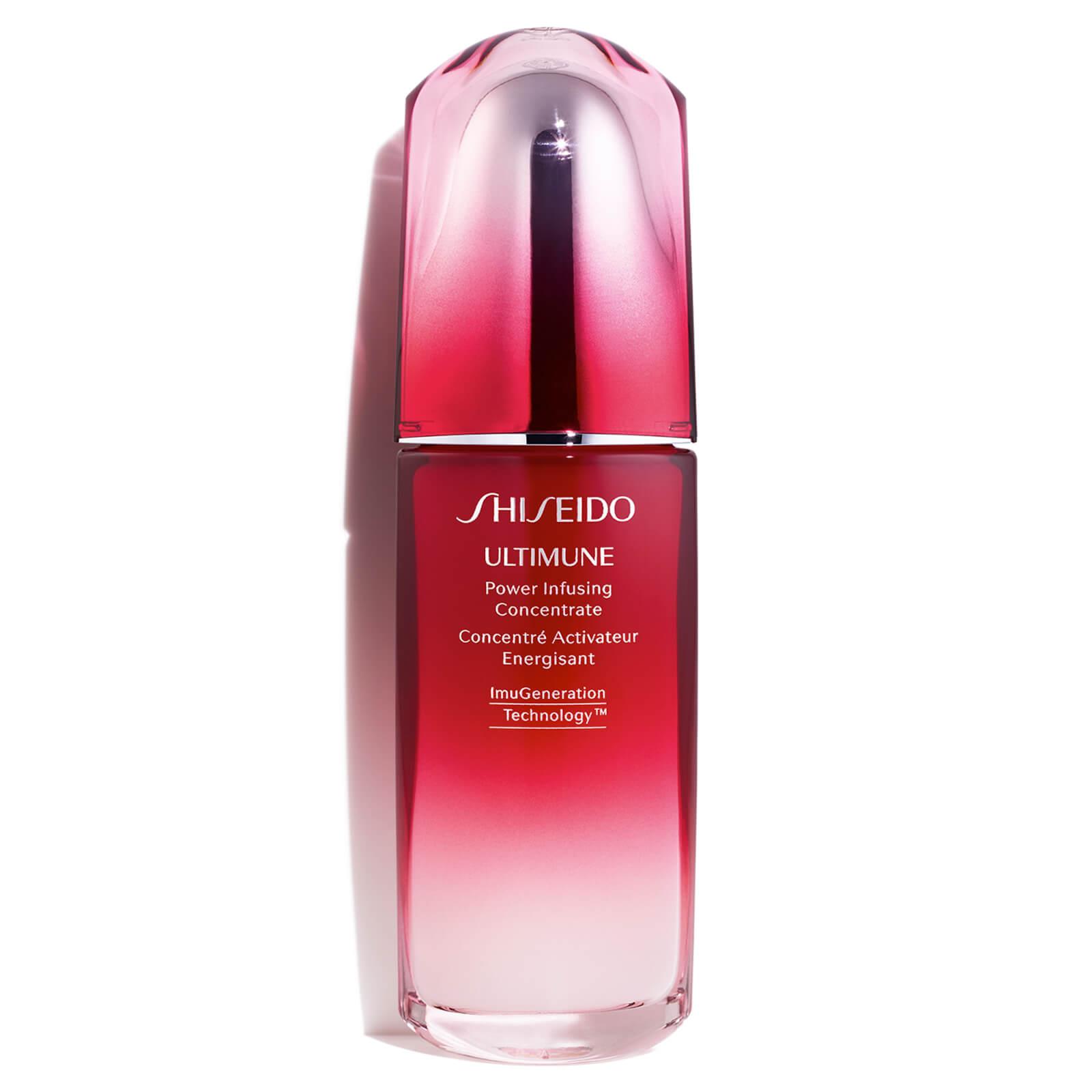 Shiseido 资生堂 红研肌活精华 30ml