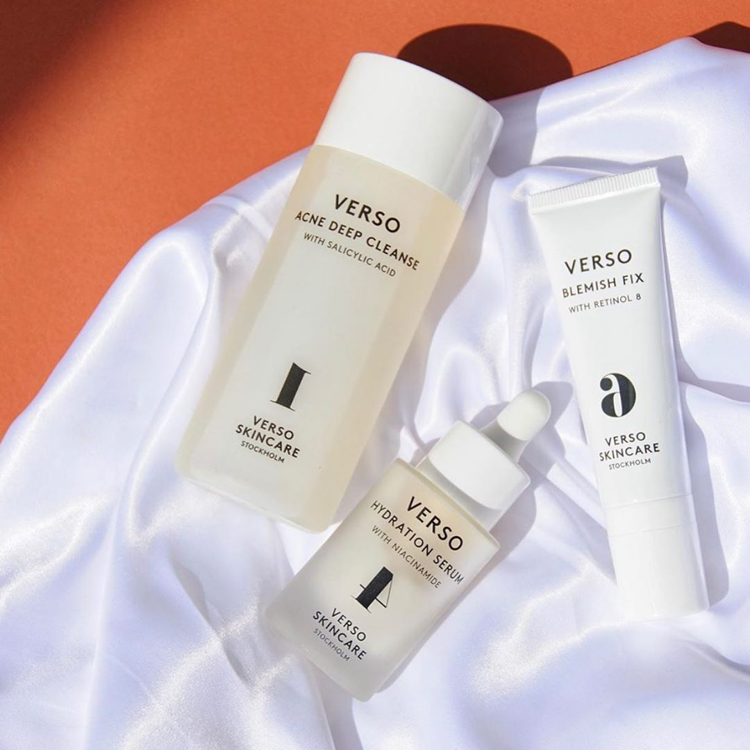 SkinStore: 10% OFF+Free Gift Verso Purchase