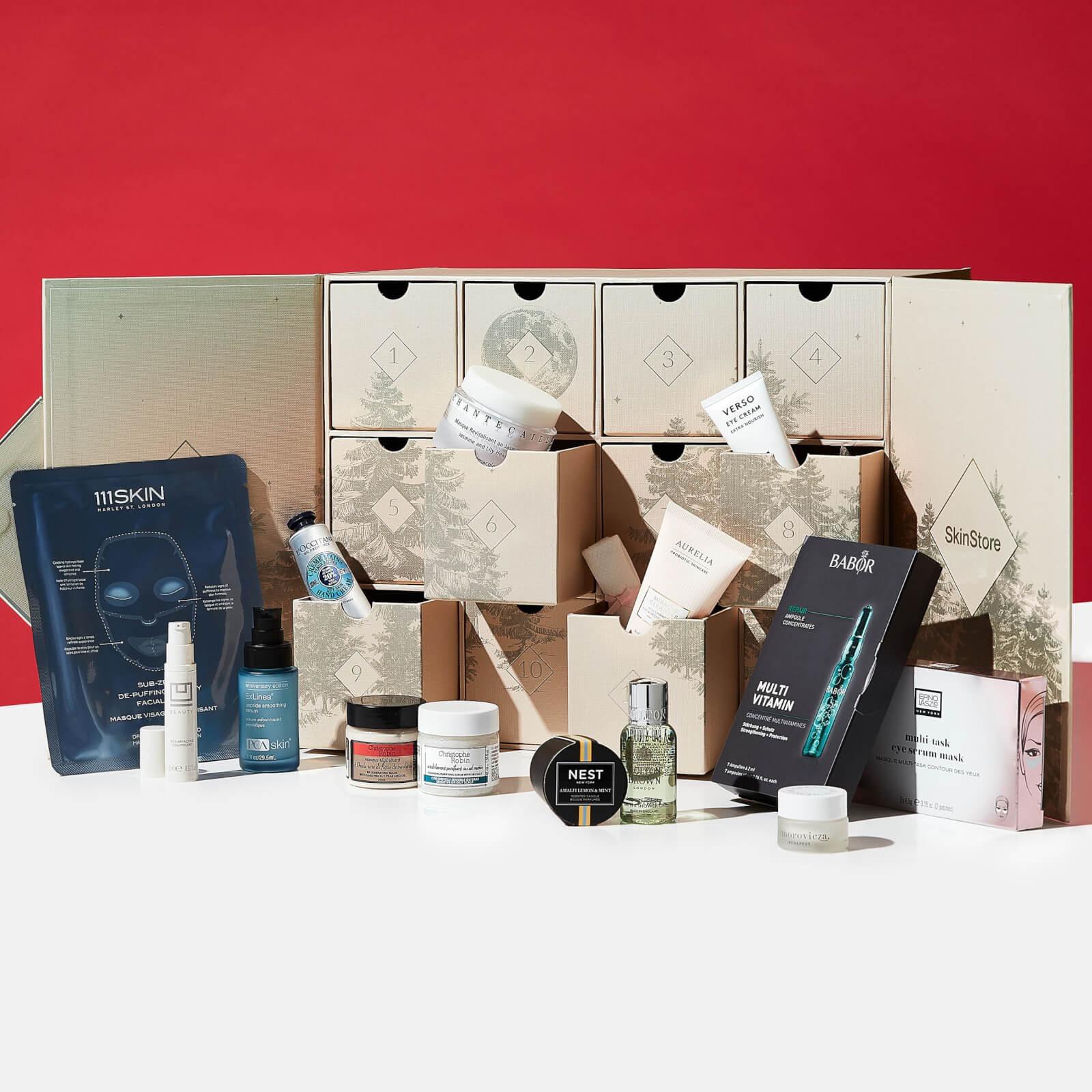 Skinstore 超值限量假期美妆礼盒