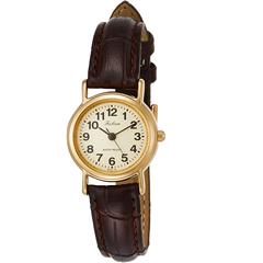 【含税直邮】CITIZEN 西铁城 女式复古腕表