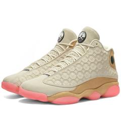 【首单高返10%】6.8折!AIR JORDAN 13 CHINESE NEW YEAR 篮球鞋