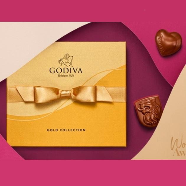 Macy's: Extra 25% OFF Godiva Sale