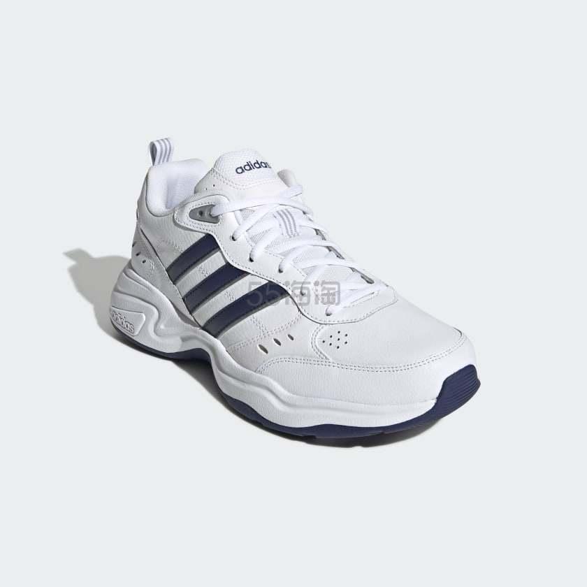 超值!【满3件享3.8折】Adidas 阿迪达斯 STRUTTER 男士跑步鞋