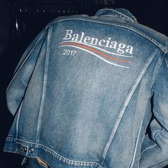 逆向好价!NET-A-PORTER:精选 Balenciaga 时尚潮流单品