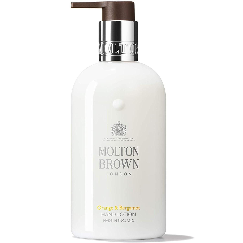 Molton Brown 摩顿布朗 香橙佛手柑身体乳 300ml