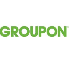 Groupon US:活动 餐饮 美体等