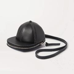 热卖补货!【8.5折】JW ANDERSON Cap 皮革单肩包