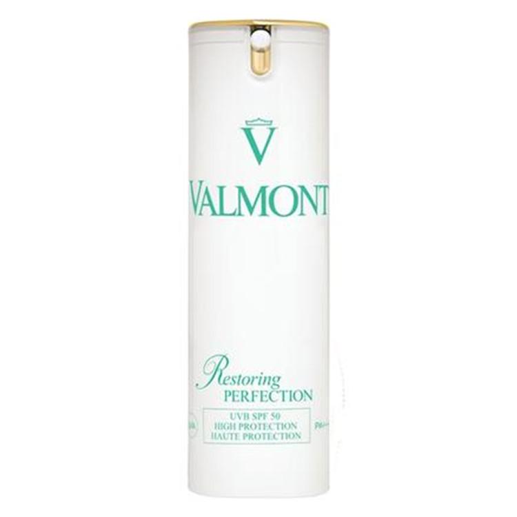 Valmont法尔曼 清透亮颜修护防晒隔离霜SPF50 30ml
