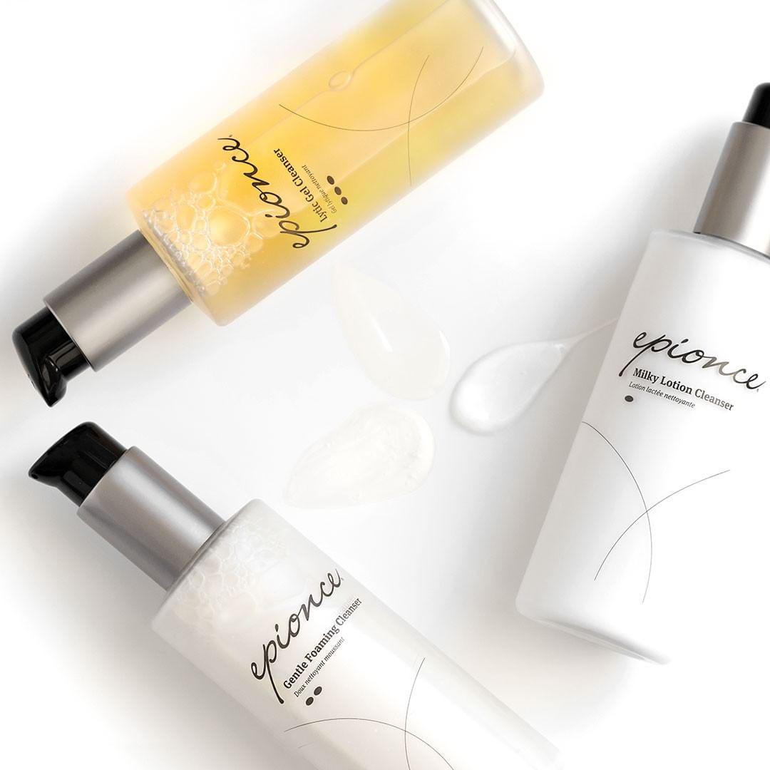 SkinStore:Epionce 清洁啫喱等护肤
