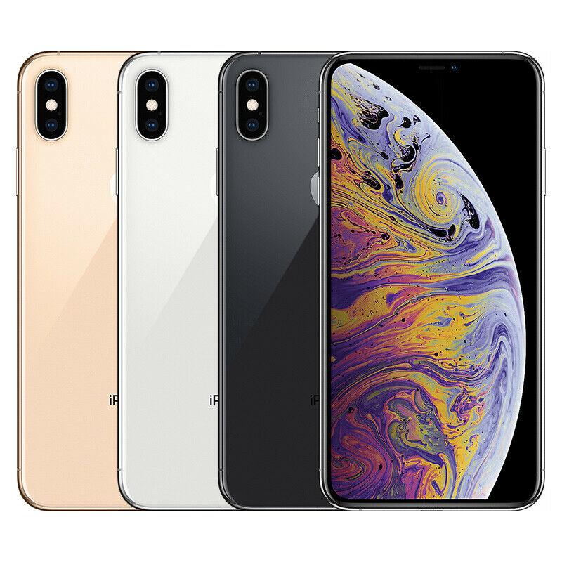 Apple iPhone XS Max 64GB手机