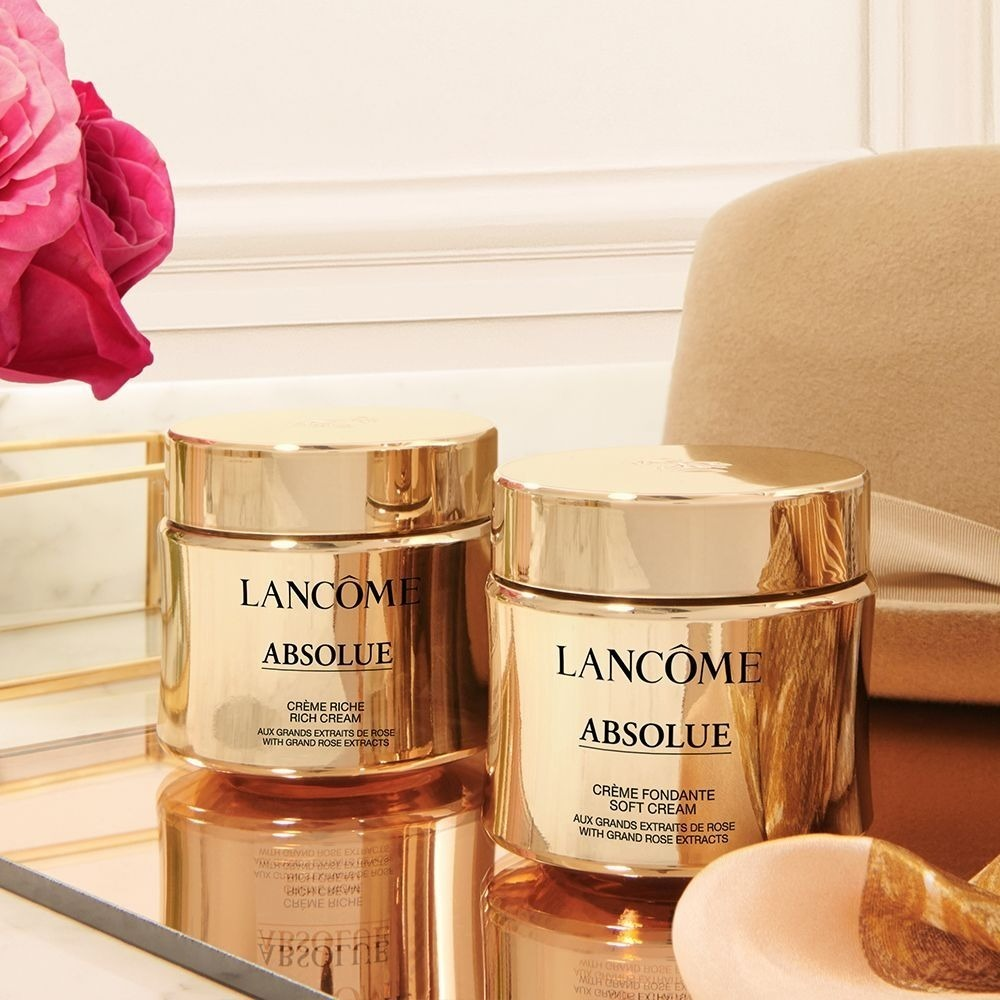Lancome: Buy One Get One Free On Select Items