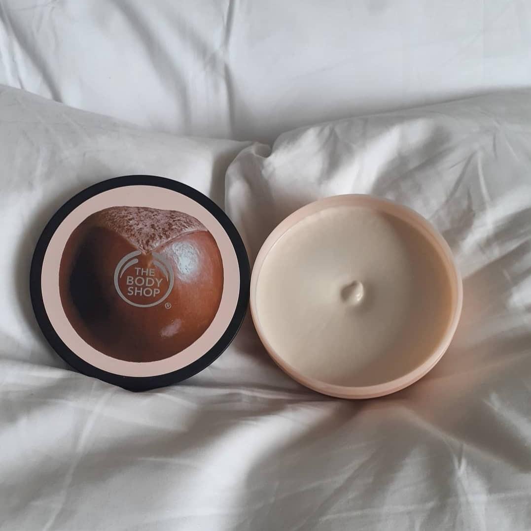 The Body Shop 精选身体乳