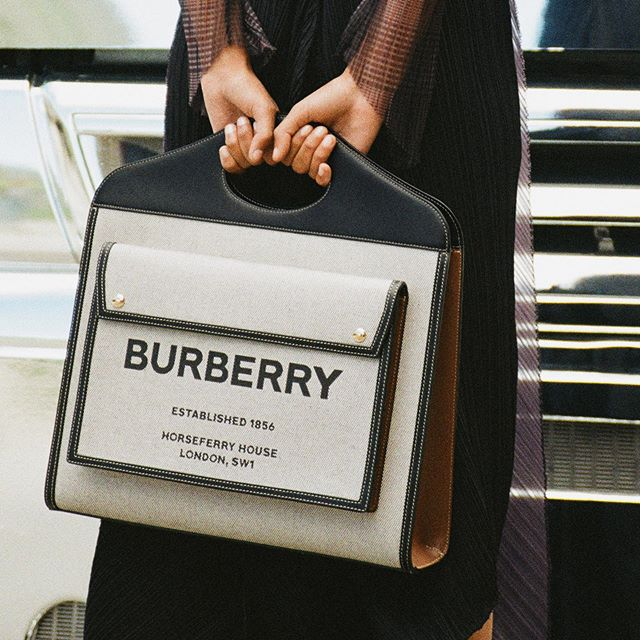 Burberry 博柏利品牌热卖鞋包配饰