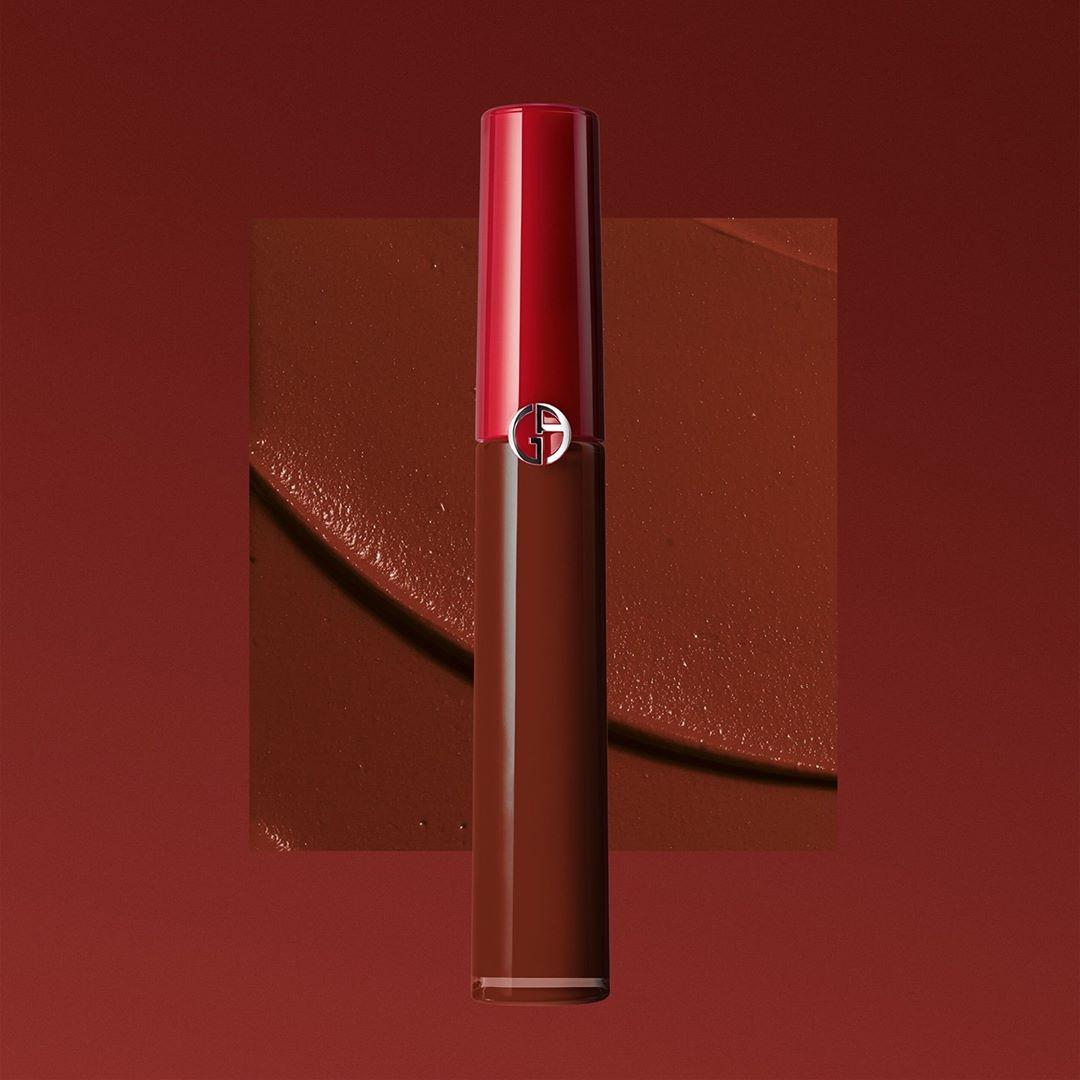 Armani 阿玛尼 权力粉底、红管唇釉等