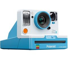 低价再来!【中亚Prime会员】Polaroid 宝丽来 OneStep2 VF升级版 复古拍立得相机9016
