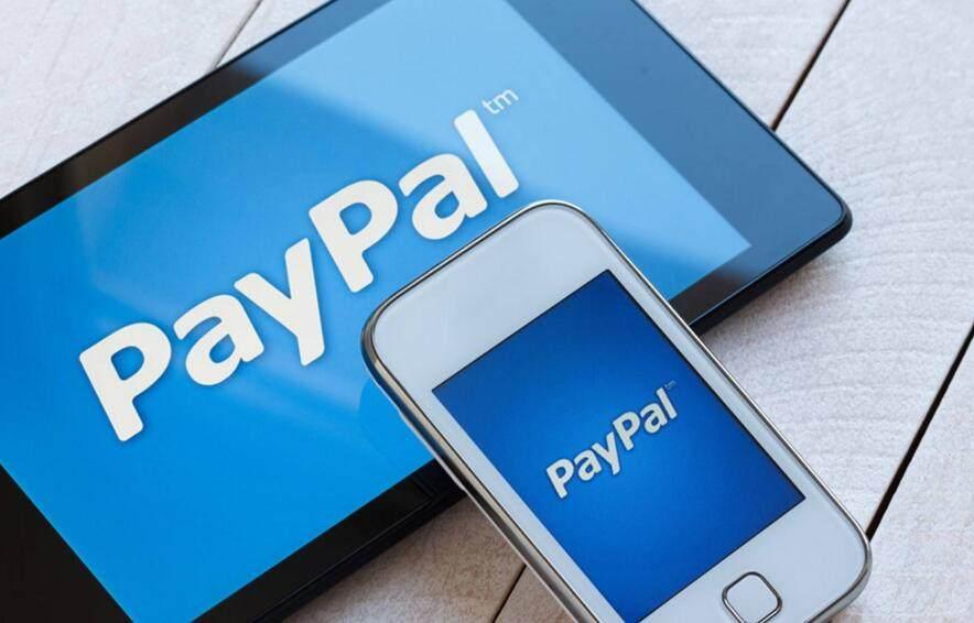 paypal可是个好东东哦,海淘的你可是必须要懂的玩意儿。。