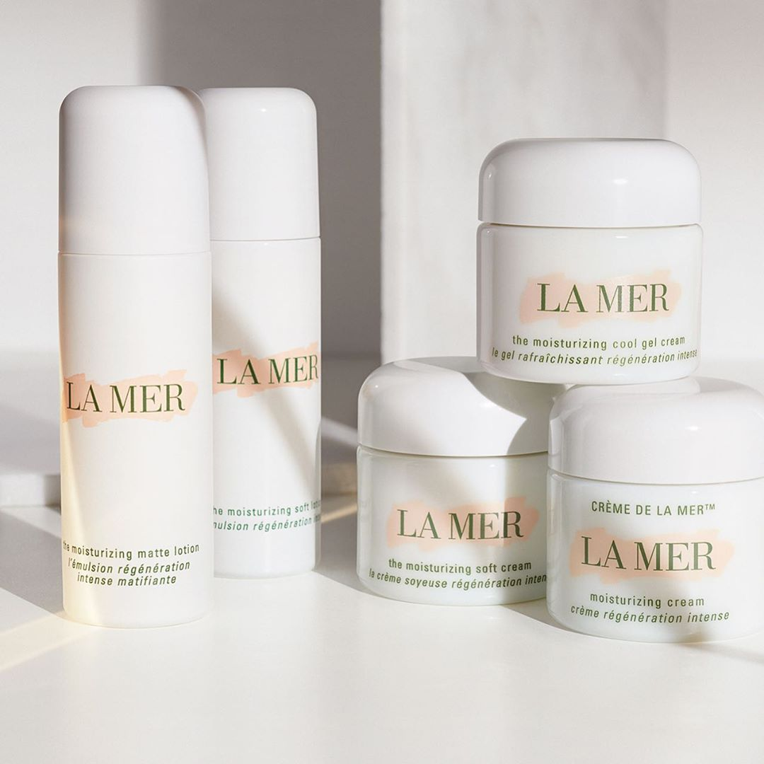 Space NK:20% off + 17% tax free LA MER sale