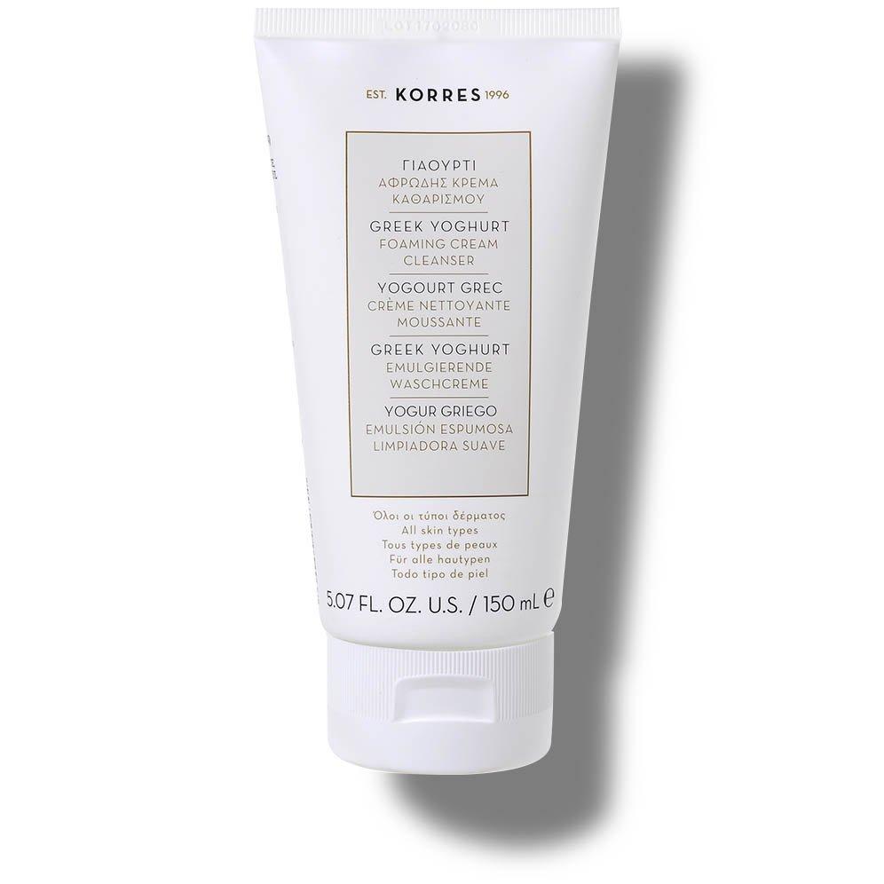 Korres 希腊酸奶洁面乳限量包装 150ml