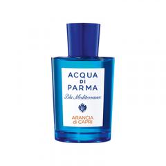 【2件8.8折】 帕尔玛之水 卡普里岛橙香水 150ml (简装)