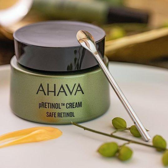 AHAVA:全场护肤护理热卖