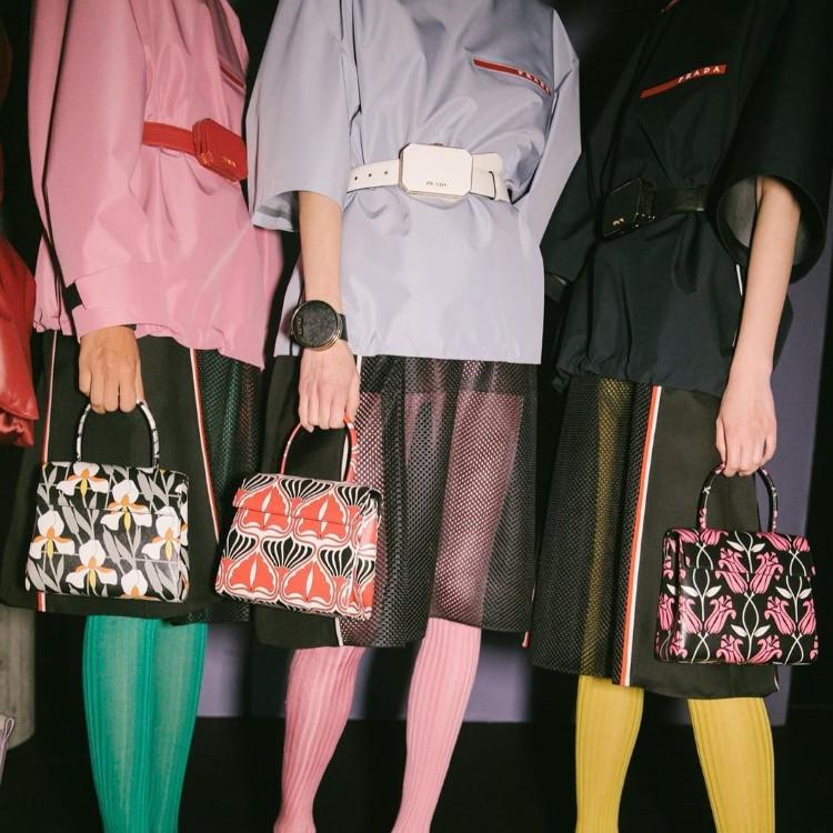 Antonioli:Gucci、Loewe、Acne、YSL 等时尚大牌热卖单品