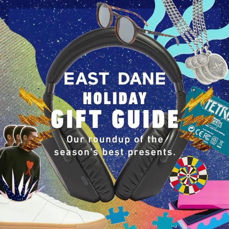 East Dane:千余款男士应季精品