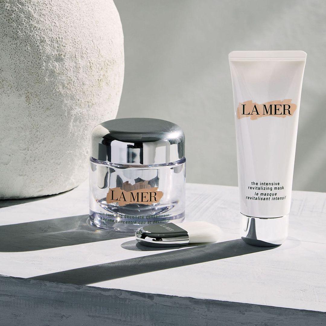 Saks Fifth Avenue:LA MER 海蓝之谜 经典面霜、精粹水等奢华护肤品
