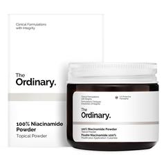 【上架!】The ordinary 烟酰胺粉 20g