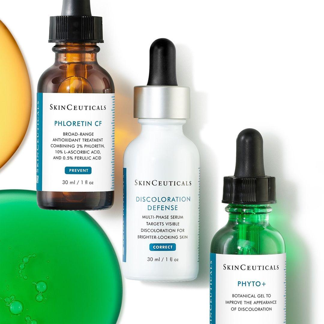 SkinStore :SkinCeuticals 修丽可护肤套装热卖,收242面霜套装