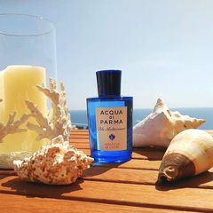 Beautinow:Acqua di Parma 帕尔玛之水专区香氛