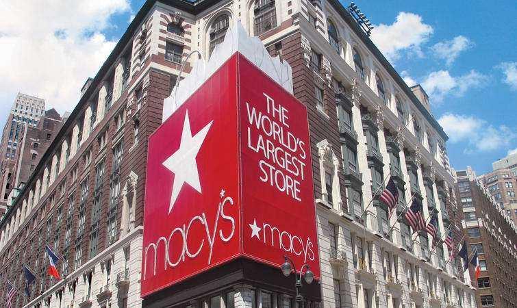 Macys梅西百货用哪个转运最不容易被砍呢?梅西百货作为海淘