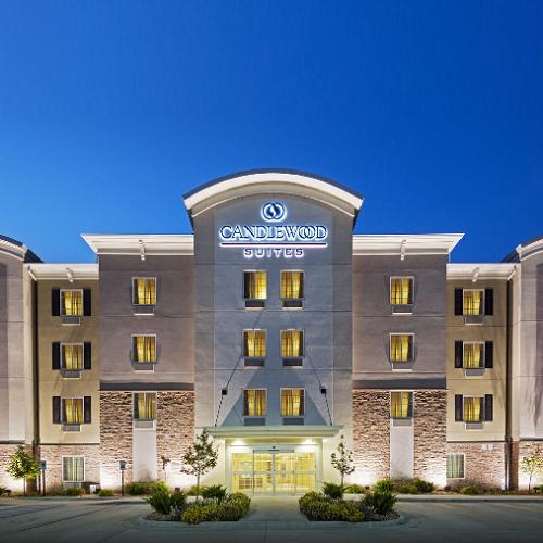 Expedia:全美各城市酒店