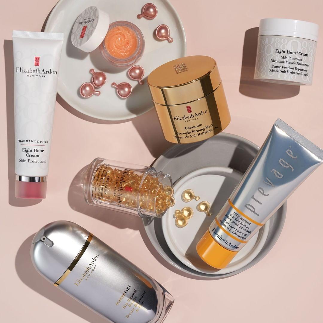 【2020黑五】雅顿美网:全场美妆热卖,收橘灿精华、绿茶身体乳