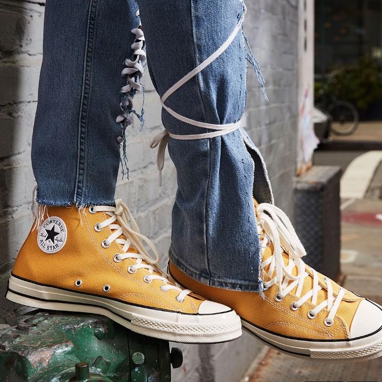 Converse 匡威英国官网:2020 冬款休闲鞋服
