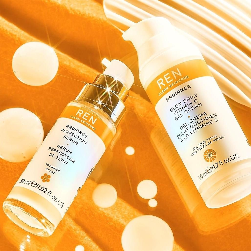 REN Skincare 美网:环保系列护肤热卖
