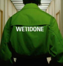HBX官网:We11done 精选服饰热卖