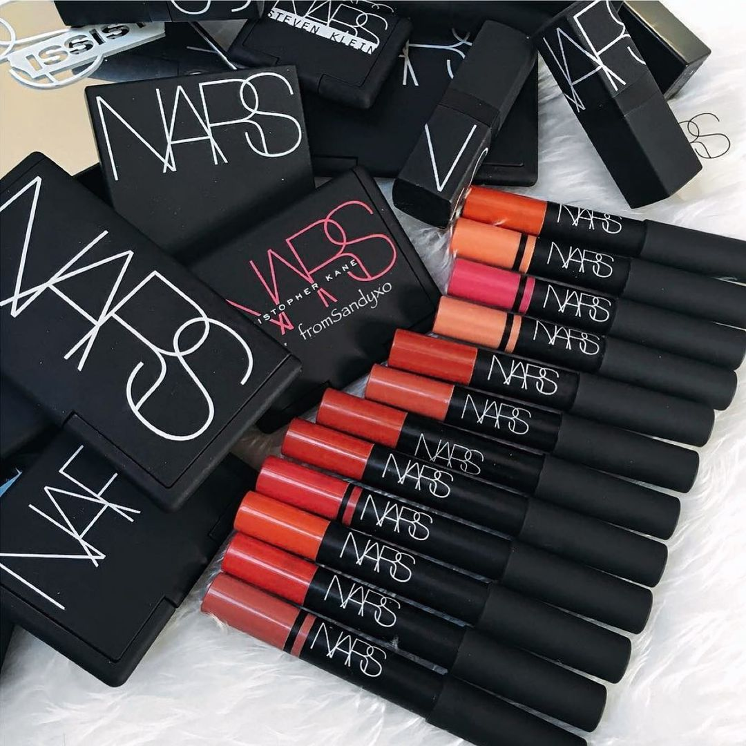 NARS: Up to 30% OFF All Items With Purchase