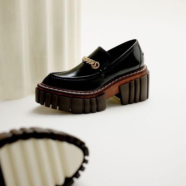 时尚大牌鞋履精选