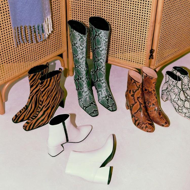 Aquatalia:时尚男女鞋靴