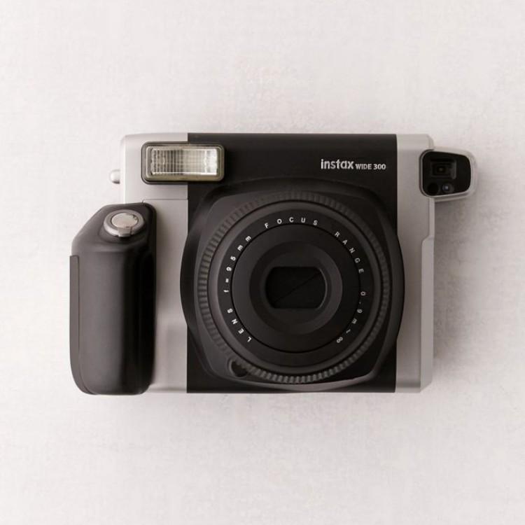 Fujifilm 富士胶片 Wide 300 拍立得相机