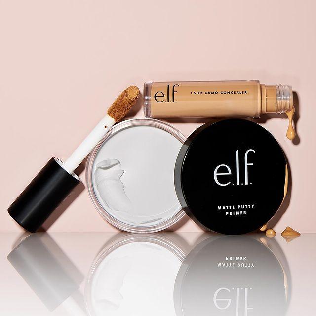 ELF:会员享全场美妆