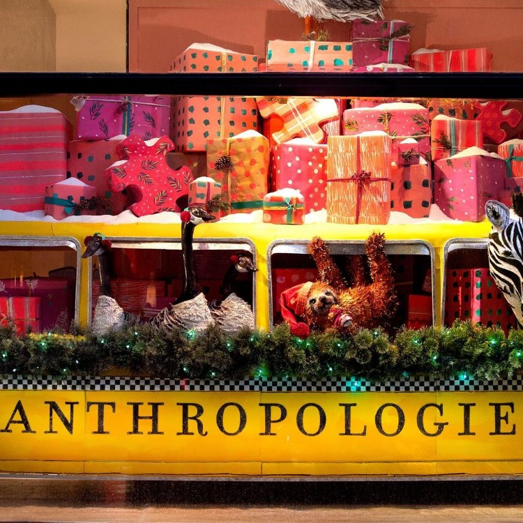Anthropologie:全场服饰鞋包、品质单品