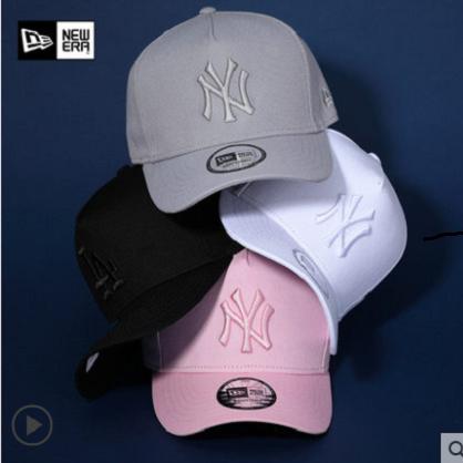 亚马逊海外购:New Era 棒球帽 MLB 洋基队帽