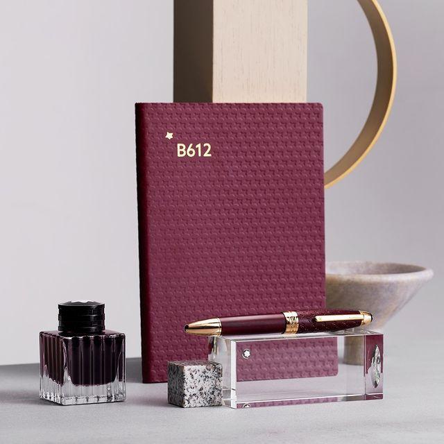 Montblanc 万宝龙官网:精选时尚热卖手表、钢笔钱包等