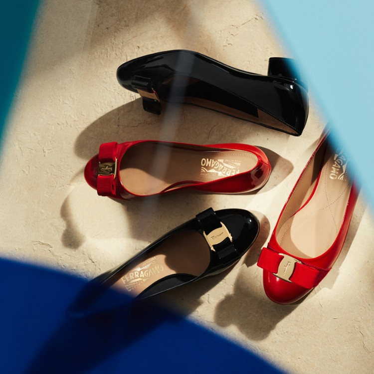 Shopbop:Salvatore Ferragamo 菲拉格慕 热卖鞋包