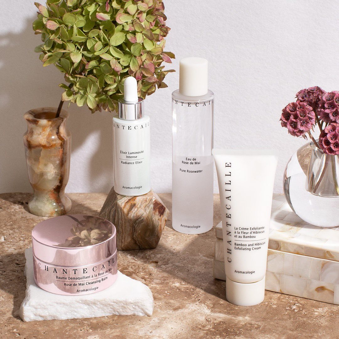 SkinStore:Chantecaille 香缇卡全场美妆热卖,收隔离霜、钻石面膜