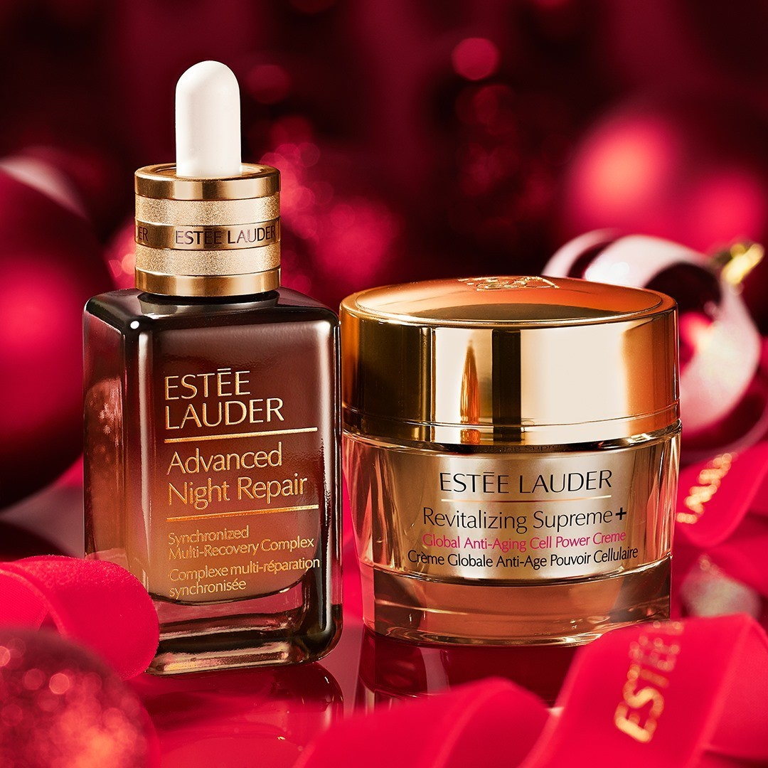 Estee Lauder: 30% OFF Any Order + Free Gift With Your Purchase